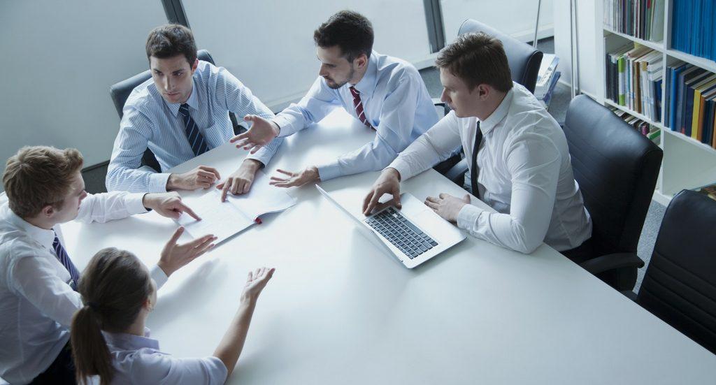 Coaching in vanzari/negociere