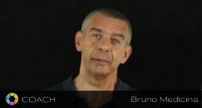 bruno medicina coach trainer