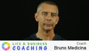 coach Bruno Medicina