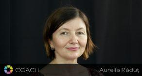 Coach Aurelia Radut