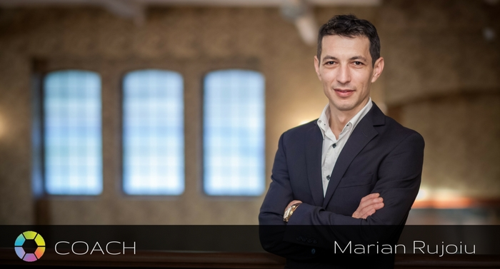 Coach Marian Rujoiu –