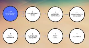 Cum funcționează coaching-ul