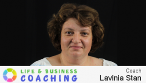 coach Lavinia Stan