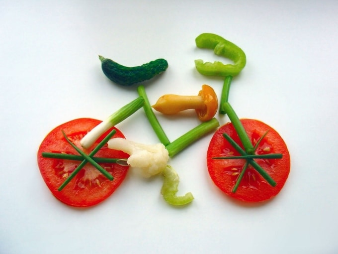 sport dieta motivatie