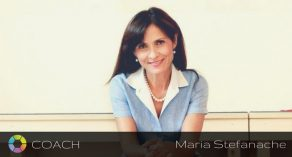 maria stefanache coach public speaking